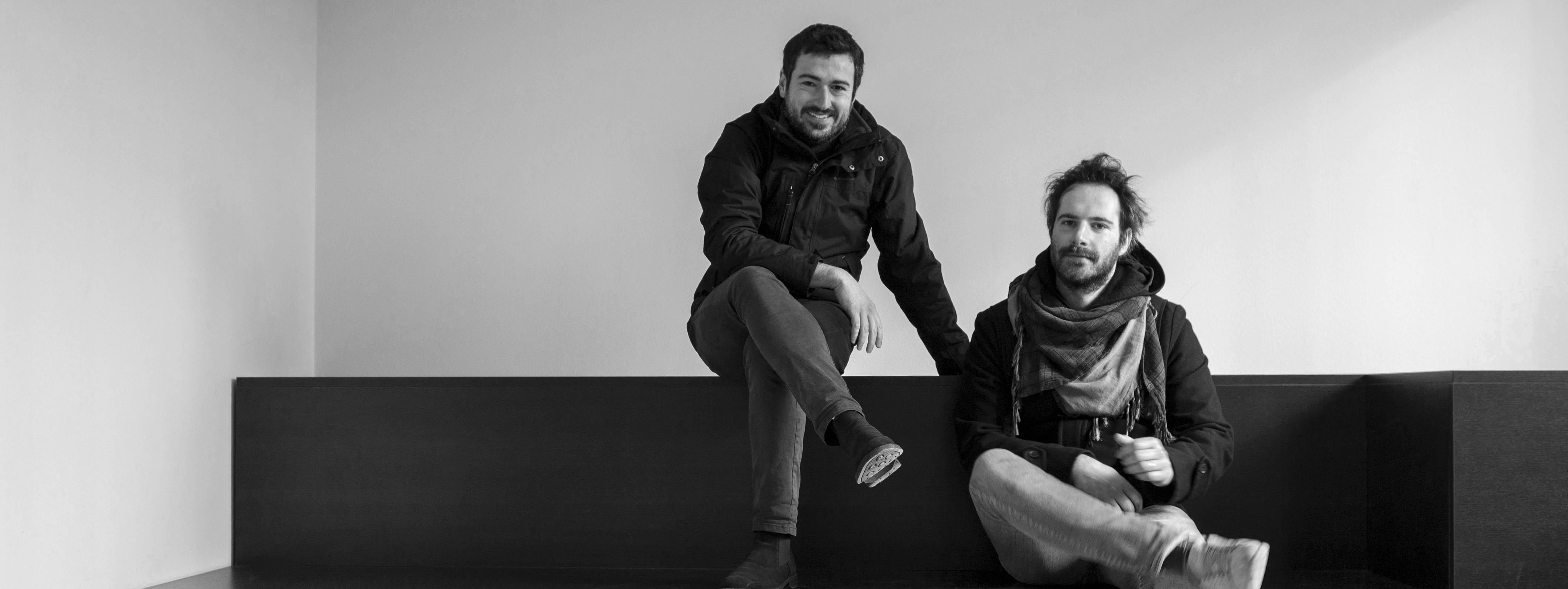 Alessandro Bucci Architetti chi siamo – q.b. atelier popolare d'architettura